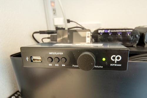 DCP30 mini CLASSIC PRO